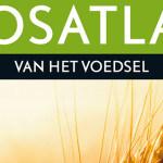De Bosatlas van het voedsel: boeiende kaarten en grafieken