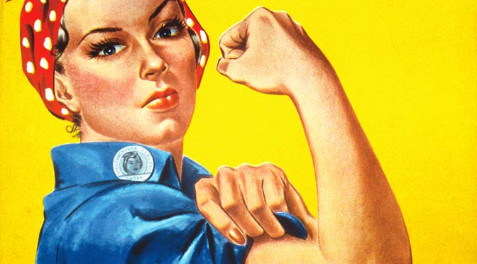 Feminisme inspiratie