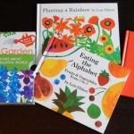 Voorlezen: de prentenboeken over planten van Lois Ehlert