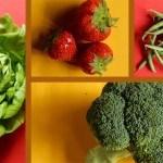 Seizoensgroenten uit Nederland: groente en fruit in juli