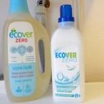 Test: parfumvrij ecologisch wasmiddel Ecover ZERO