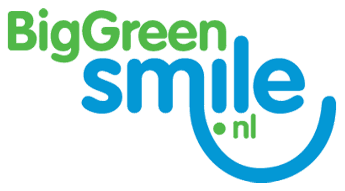 Webshop Big Green Smile