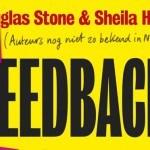Leren omgaan met kritiek? Recensie van boek 'Feedback is een cadeautje'