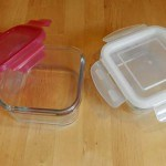 Eten bewaren en invriezen in glazen bakjes: mijn ervaringen