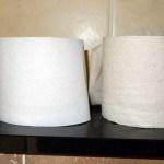 Test: het groenste wc-papier ter wereld, schrale billen of niet?