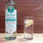 Biologisch genieten van gin: Juniper Green Organic London Dry Gin