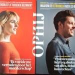 Vernieuwde Opzij en Ophij: top of flop voor feminisme?