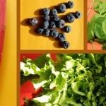 Seizoensgroenten uit Nederland: groente en fruit in mei