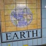 Vanaf nu schrijf ik Aarde met een hoofdletter, jij ook?
