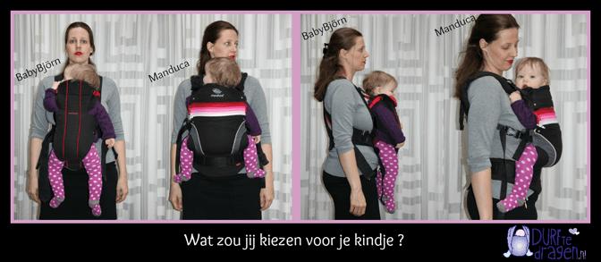 Belang ergonomisch dragen