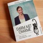 Pas op: boek Darm mit Charme veroorzaakt liefde voor je darmen!
