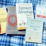 5 boeken over introvert zijn en de kracht van introversie