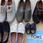 TOMS: jij mooie schoenen, een kind in een ontwikkelingsland ook!