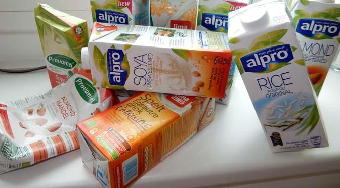 soorten-zuivelvrije-melk