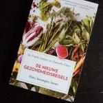 Boek: gezond leven met de gezondheidsregels van Dr. Lipman