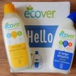 Test: je huis ecologisch schoonmaken met Ecover