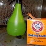 Combi-magnetron schoonmaken met baking soda: werkt het?