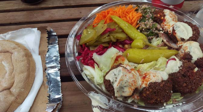 falafel-londen