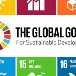 The Globals Goals: tof genoeg om eindelijk iets over te lezen