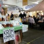 10.000 kilo voedsel gered tijdens het Bijna Waste Geweest Feest
