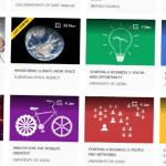 Online leren over de energietransitie met FutureLearn