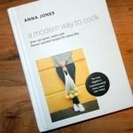 Recensie: modern koken met de recepten van Anna Jones