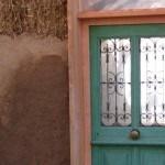 Zelf een huis bouwen van hout, stro en klei: mijn ervaringen