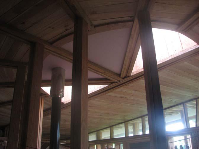 Eigen Huis Bouwen : Zelf een huis bouwen van hout stro en klei mijn ervaringen