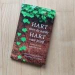 Recensie boek: Hart voor de aarde, hart voor jezelf