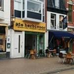 De Herbivoor in Groningen: biologisch en vegan lunchen