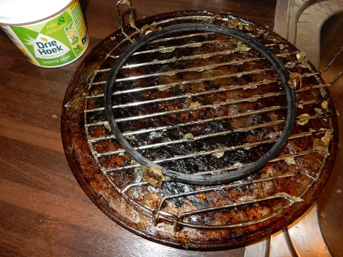 Keukenkranen Groningen : oven schoonmaken met ammonia Keuken Groningen com