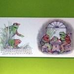 Mijn inspiratie: de kinderboeken van Arnold Lobel