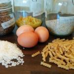 Gas uit tijdens het koken van eieren, pasta, rijst en meer!