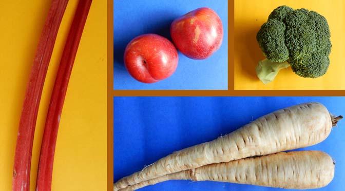 Uitzonderlijk Seizoensgroenten uit Nederland per maand: wat eten we vandaag &VR35