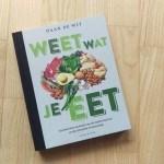 Recensie boek 'Weet wat je eet' – stevige kost voor foodies