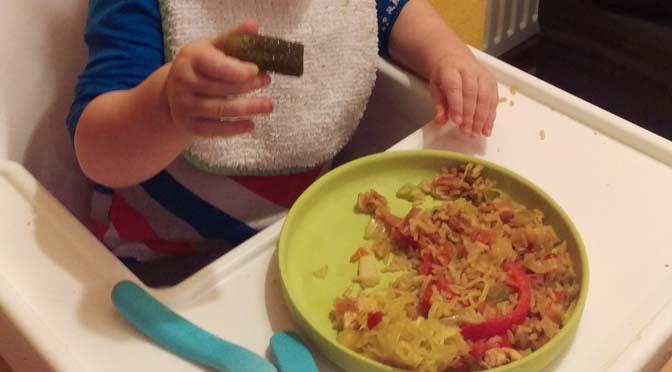 Ervaringen met bamboe servies: ideaal voor jonge kinderen