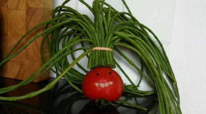 tomaat-met-haar