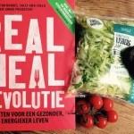 Mijn Real Meal Challenge gaat beginnen! #DeRealMealRevolutie