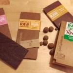 Test nieuwe chocolade van Lovechock: MYLK en nog veel meer lekkers!