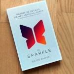 Recensie: De Sparkle – inspiratie voor kleine veranderingen in je leven