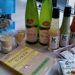 Sfeerimpressie: vegan beurs VeggieWorld in Utrecht