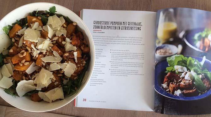 De Real Meal Challenge: eindstand na 30 dagen #derealmealrevolutie
