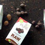 Test: biologische raw chocolate van So Pure is lekker en niet ingewikkeld