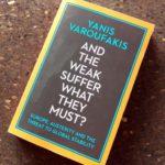 Recensie: hoe Europa zichzelf verliest in de crisis volgens Yanis Varoufakis
