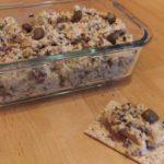 Recept: frisse 'tonijnsalade' zonder tonijn #vegan