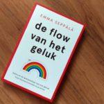 Recensie boek 'De flow van het geluk': geluk leidt tot succes, niet andersom