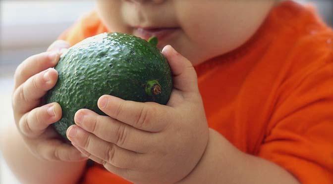 Gezonde en eigenwijsblije kinderen die (alleen maar) planten eten: dat kan!