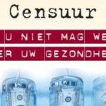 Recensie boek: Censuur – wat u niet mag weten over uw gezondheid
