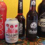Lekkere biologische en/of bijzondere cola: bestaat dat?