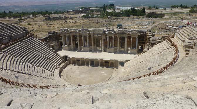 grieks-theater